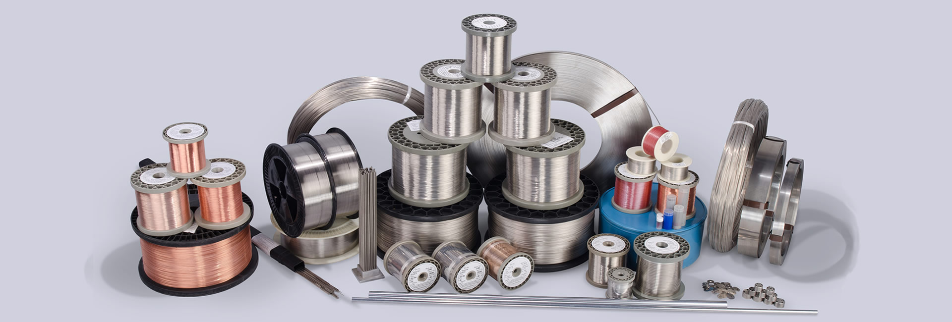 Nickel and Specialty Alloys, Bars and Strips