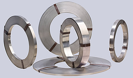 Nickel-Iron Soft Magnetic Alloys